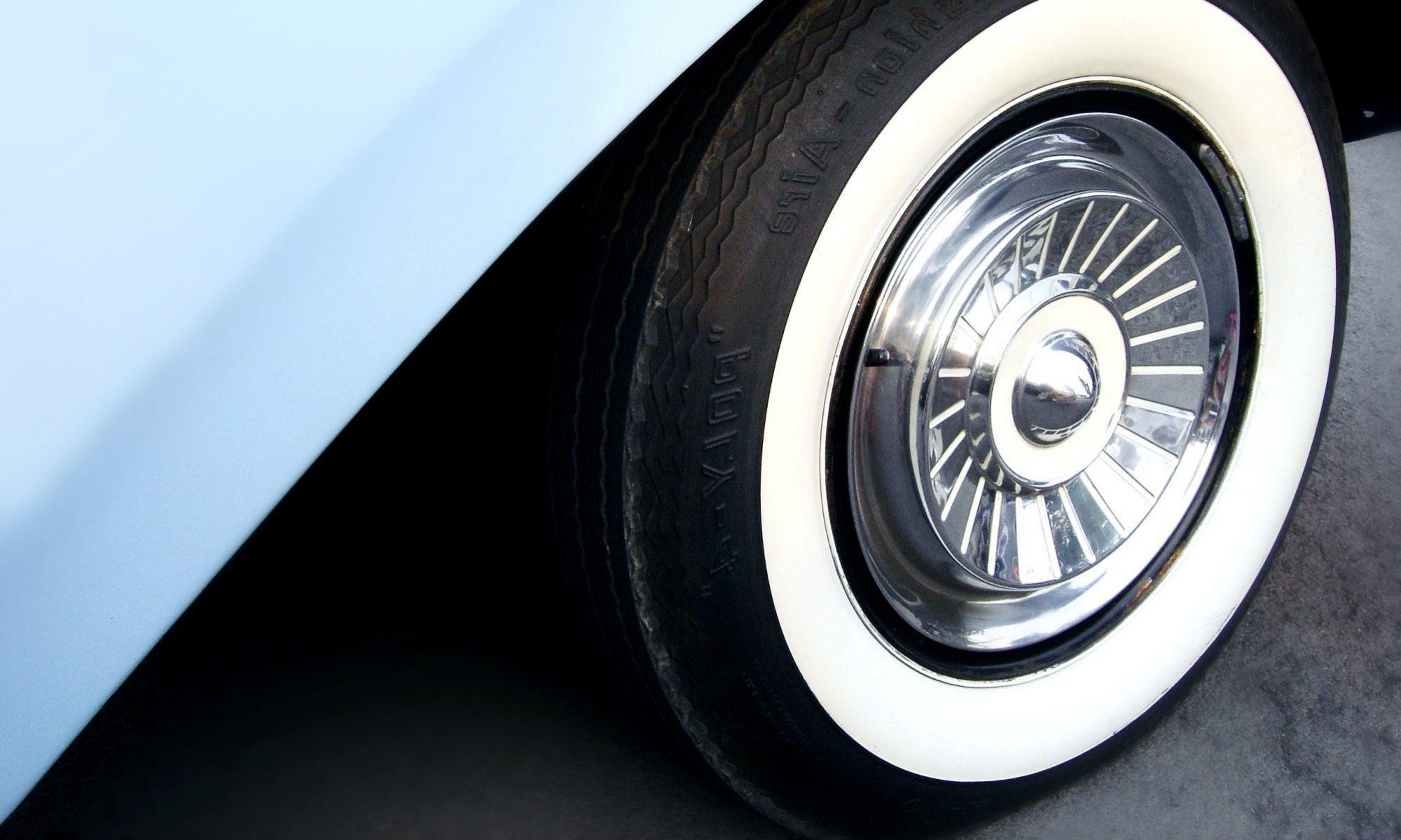 European Classic Tyres
